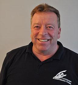 Klaus Dieter Holm